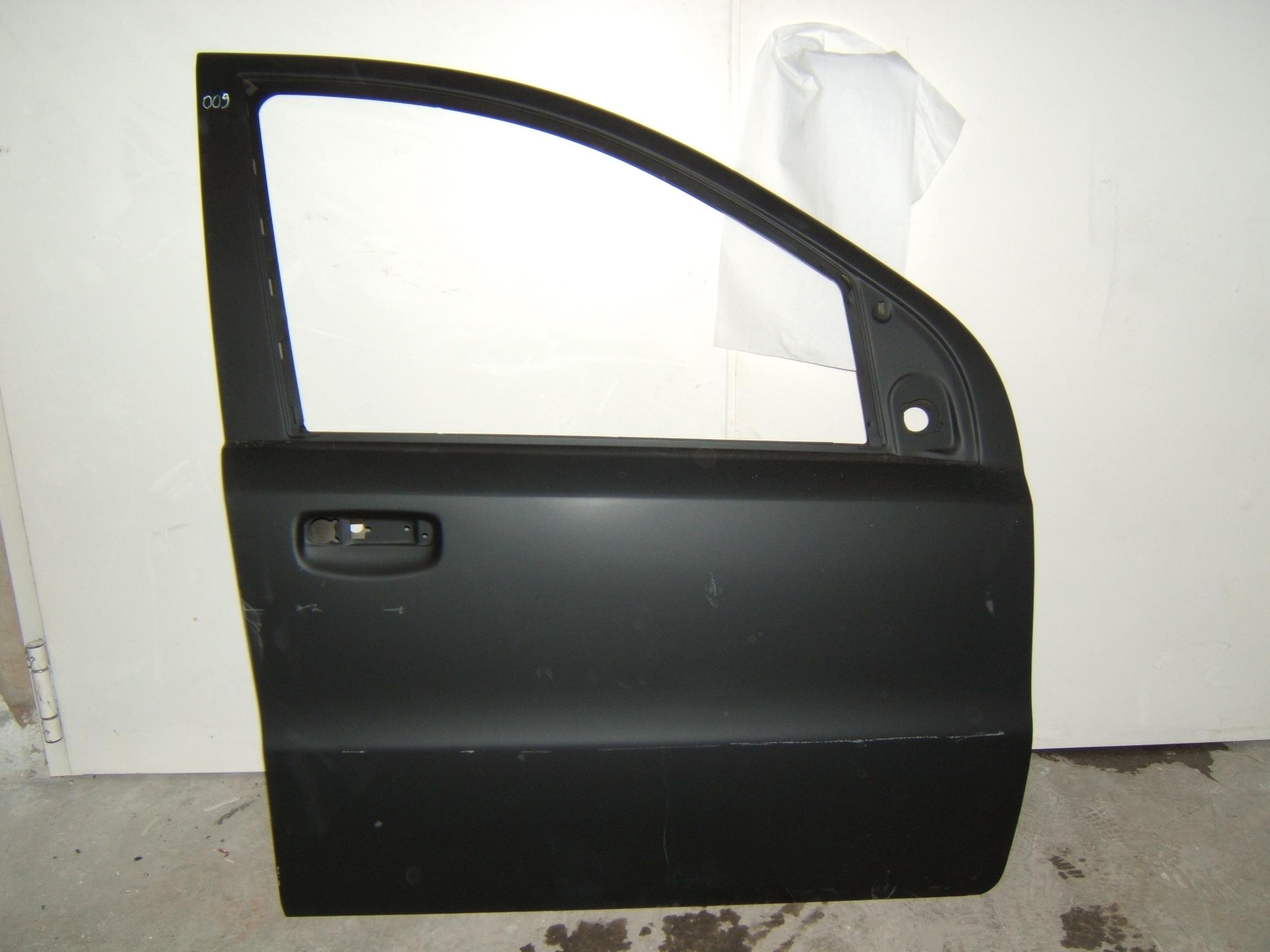 Fiat panda porta anteriore ricondizionato con - Porta anteriore ...